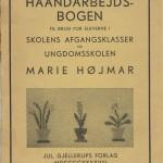 Hoejmar_Haandarbejdsbogen_