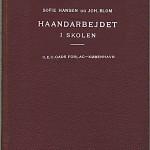 Hansen-Blom_Haandarbejdet-i-skolen_