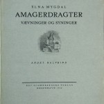 Mygdal_Amagerdragter_Andet-halvbind_
