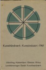 Salicat_Kunsthaandvaerk-kunstindustri-1961_
