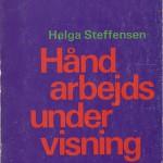 Steffensen_Haandarbejdsundervisning_