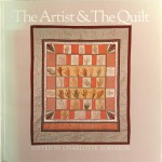 Robinson_The-Artist-and-the-Quilt_