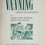 17_Jespersen_VAEV-selv-Laerebog-for-toskaftsvaev_