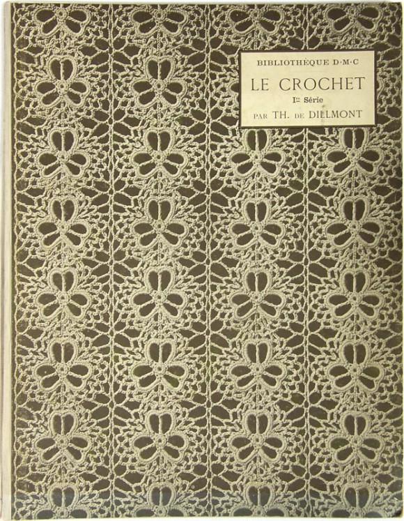 6_DMC_Le-Crochet_I-Serie_