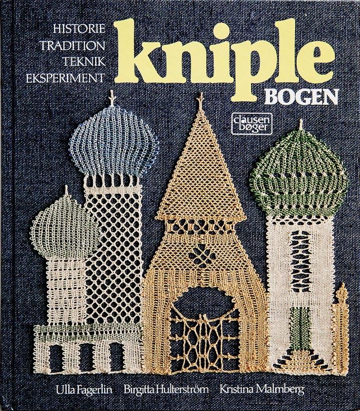 bøger om knipling