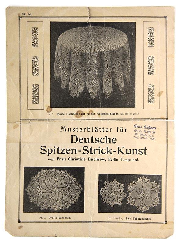 14_Duchrow_Musterblaetter-nr-52_
