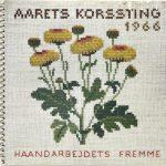07_Haandarbejdets-Fremme_Aarets-Korssting-1966_